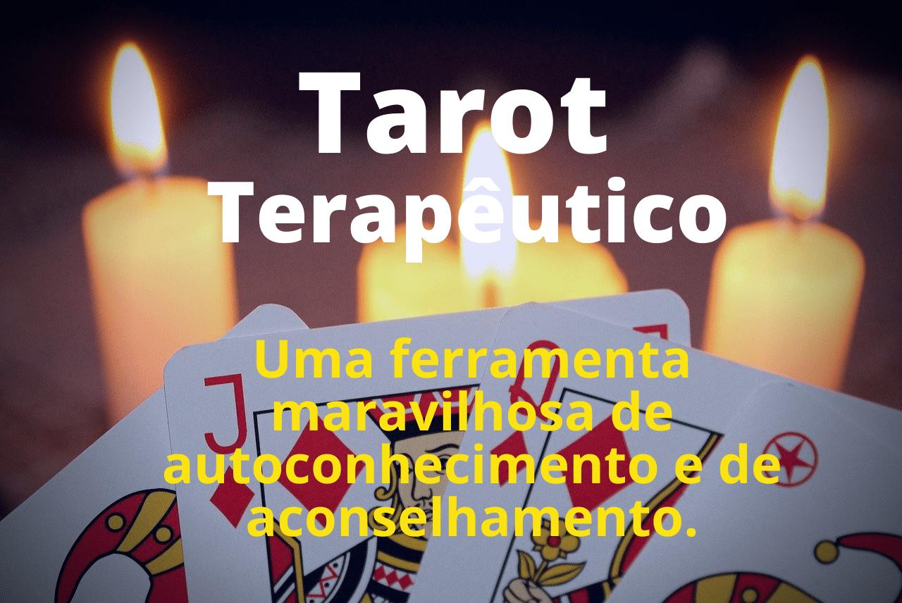 Tarot terapêutico em