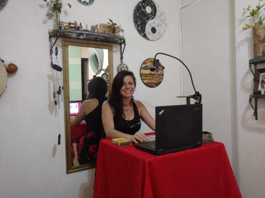 Curso de Tarô Online