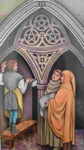 Significado e conselho da Carta de Tarô Três de Ouros